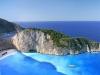 IR 750 Greece Landscape Gallery